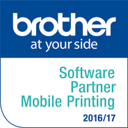 brother Softwarepartner Mobile Printing