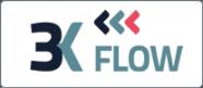 Logo 3kflow