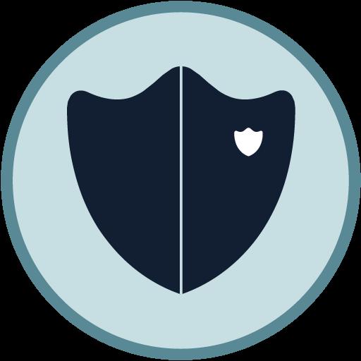 Icon Sicherheitshinweise UVV