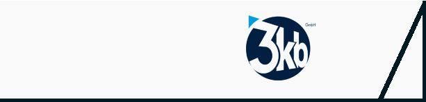 3kb GmbH - Wir entwickeln Zukunft.
